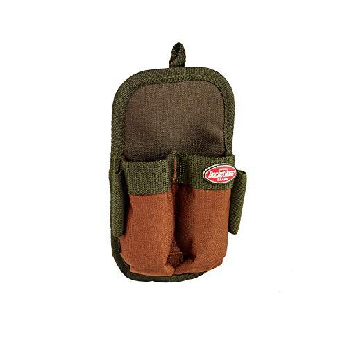 Bucket Boss 54180 - Guaina a doppio fusto, colore: Marrone