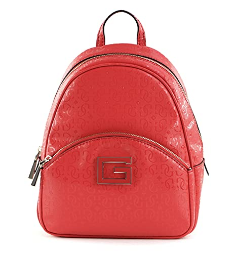Guess Blane Backpack Red