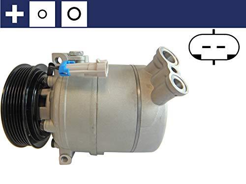 MAHLE ACP 1103 000S A/C-Kompressor BEHR