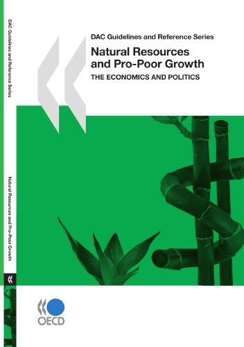 Natural Resources and Pro-Poor Growth: The Economics and Politics