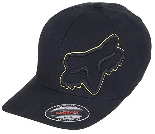 Fox Racing Episcope Flexfit Hat S-M (6 3 8-7 1 4)