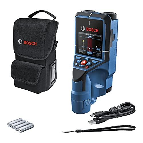 Bosch Professional Measurement 0601081600 Escáner de pared, Azul