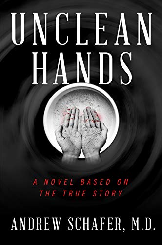 Unclean Hands (English Edition)