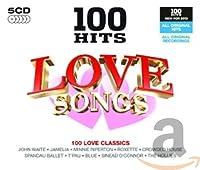 100 Hits: Love Songs