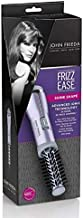 John Frieda Shine Shape Salon Titanium Ceramic Hot Air Brush, 1 Inch Drying & Styling Hot Air Brush