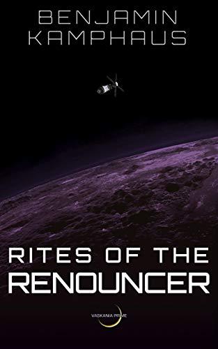 Rites of the Renouncer (Vaskania Prime)
