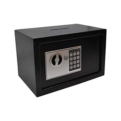 Caja Fuerte de Deposito con Anti Bounce