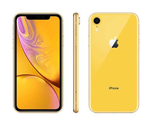 Apple iPhone XR (64GB) - Gelb - 5