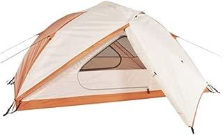 Ozark Trail 4-Season 2-Person Hiker Tent.