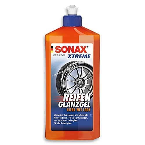 SONAX Xtreme – Produit d'entretien pour Jantes