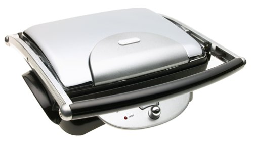 De'Longhi CGH800 Contact Grill and Panini Press review