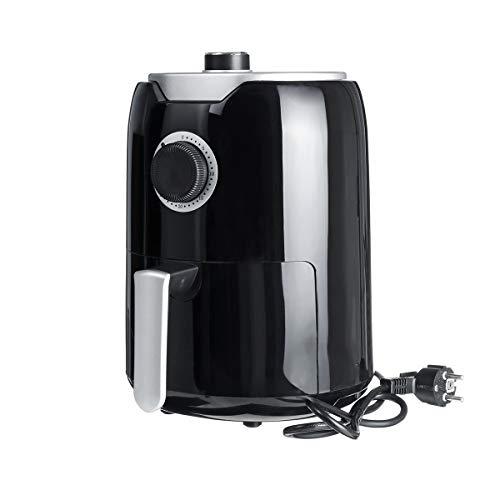 Buy YFJLOVE 1000W 2L Electric Deep Fryer Air Fryer Timer Temperature Control Power Air Fryer Eletric...