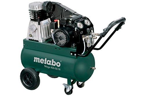 Metabo 601536000 Mega 400-50 W Kompressor