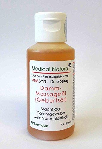 50ml Geburtsöl, Dammmassageöl, Damm-Massageöl, Geburtsvorbereitung, Dammöl. Naturprodukt.