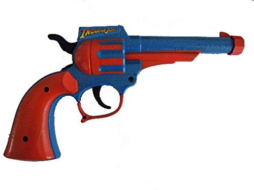 MyPartyShirt Indiana Jones Plastic Gun