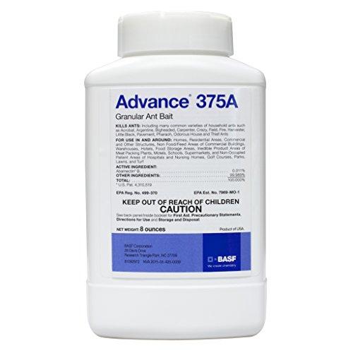 Advance 375a Select Granular Ant Bait - 8 Oz.ant Killer,ant Poison 720079