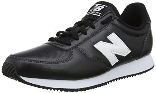 New Balance 220, Zapatillas para Hombre, Negro Black TD, 44.5 EU