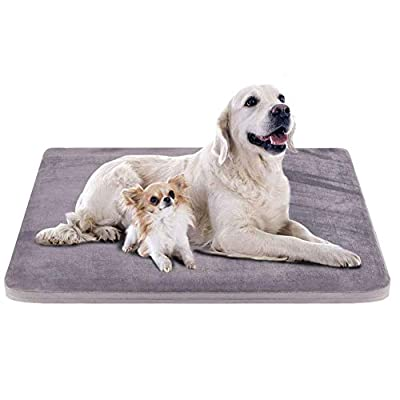 Dog Mattress Anti-Slip with Washable Cover