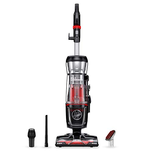 Hoover MAXLife Pro Pet Swivel HEPA Media Vacuum Cleaner, Bagless Upright...