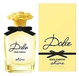 Dolce & Gabbana Shine femme/woman Eau de Parfum, 50 ml