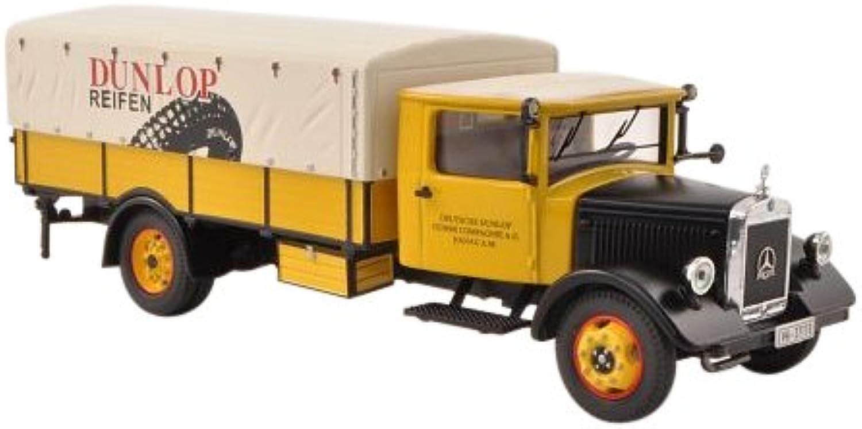 Premium-ClasiXXs 1 43 Mercedes-Benz Lo 2750 Pickup-Truck B00NDW4P7Q Lassen Sie unsere Produkte in die Welt gehen  | Outlet Online