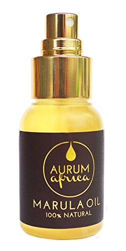Aurum Africa Marula Öl naturrein, fair gehandelt, kaltgepresst, 125 ml