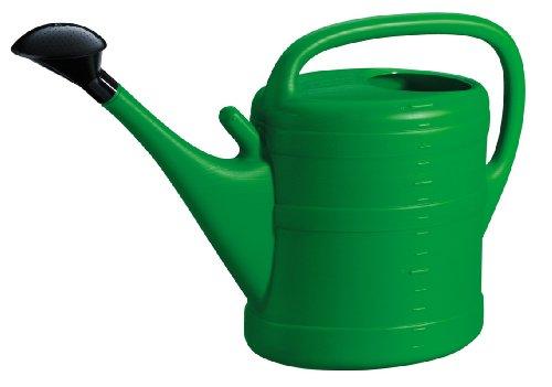 Kunststoff - Gießkanne 14l grün