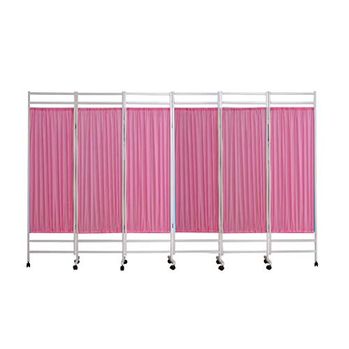Best Prices! Even Panel Screen Room Divider,Partition Screen/Freestanding Hinged Privacy Room Divide...