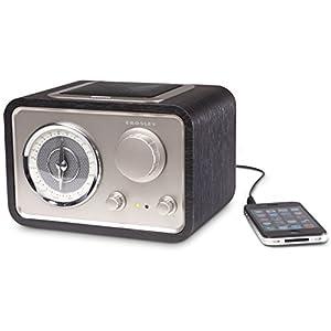 Crosley Solo AM/FM Radio CR3003A