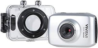 Vivitar HD cámara de acción, DVR783HD-Silver