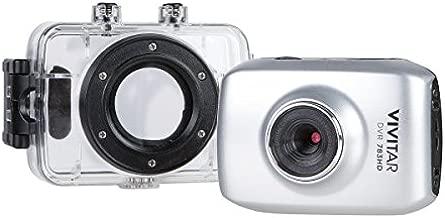 Best vivitar action camera 786hd Reviews