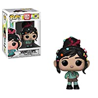 Funko Pop! Disney: Wreck-It-Ralph 2. POP 2 Vinilo. Estatuas coleccionables