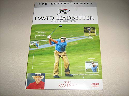 David Leadbetter - Golf Instruction: the Swing [DVD]