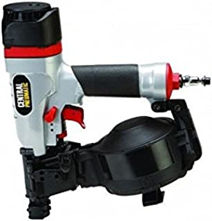 Central Pneumatic 11 Gauge Coil Roofing Nailer