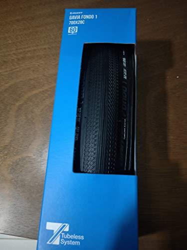 Giant GAVIA Fondo 700x28 700 x 28 mm tubeless Pneumatici copertoni Gravel ciclocross Invernali Grip Comfort Protezione forature antiforatura 28-622