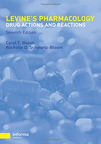 Pharmacology: Drug Actions and Reactions (PHARMACOLOGY-...