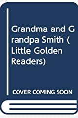 Grandma and Grandpa Smith Hardcover