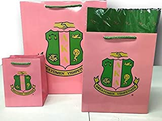 Best alpha kappa alpha wrapping paper Reviews