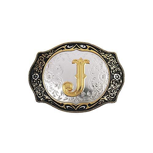 j belt buckle - 3