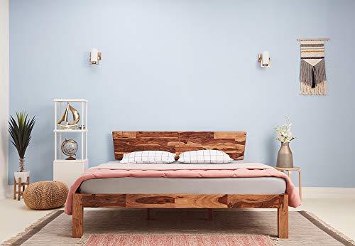 Wakefit Latex 8-inch Queen Mattress (78 x 60 x 8 inches)