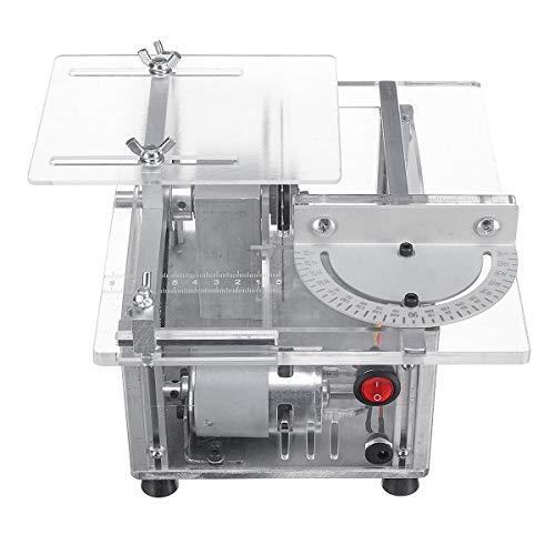 Beck Orlando Máquina de corte 100W 100V-240V Multi-función Mini ...