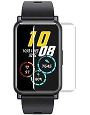 Huawei Watch Fit Tpu Body Ekran Koruyucu