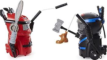 fighting robots