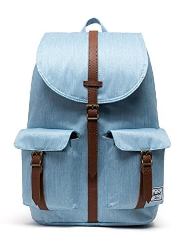 Herschel Dawson Backpack Light Denim Crosshatch