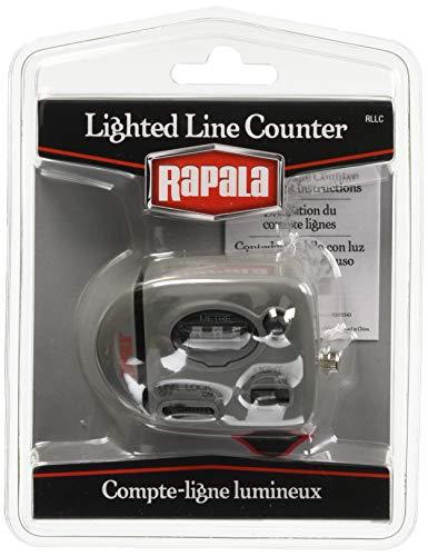 ラパラ クーポン対象商品 フィッシングツール プロガイド ラインカウンター クーポンコード:5C7EYB5