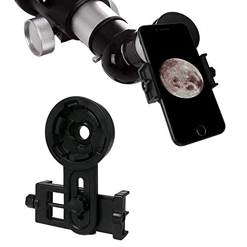 Universal Model Best Cell Phone Camera Brackets Adapter Binocular Monocular Phone Telescope Camera Adapter Bracket Mount Telescope Accessories 4