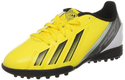 Adidas Performance F5 TRX TF J G65451 Voetbalschoenen voor jongens