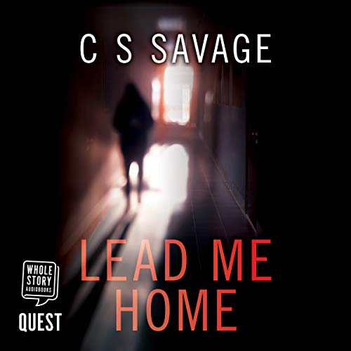 Lead Me Home audiobook cover art