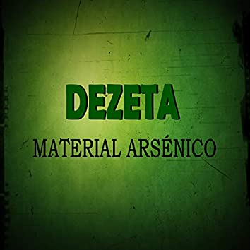 Material Arsénico