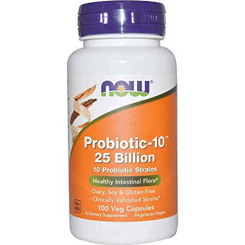 Best Probiotic 100 Billions